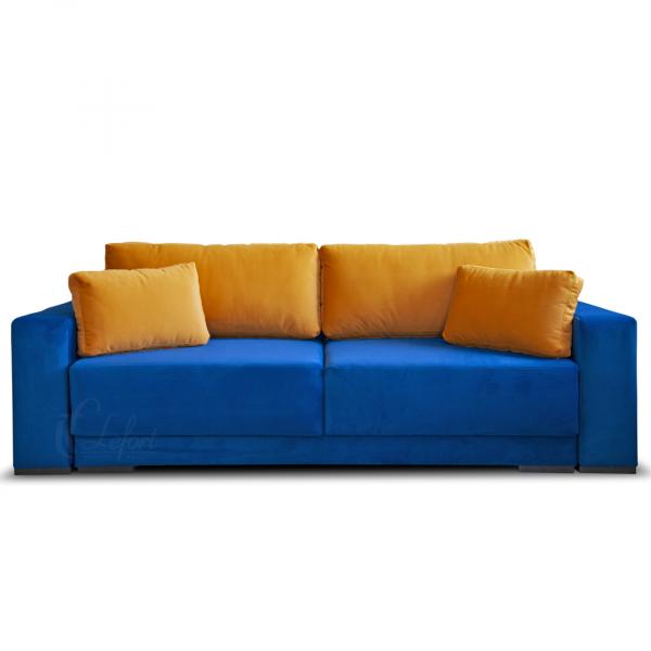 диван Едісон, диван-ліжко